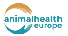 logo Animal Health Europe
